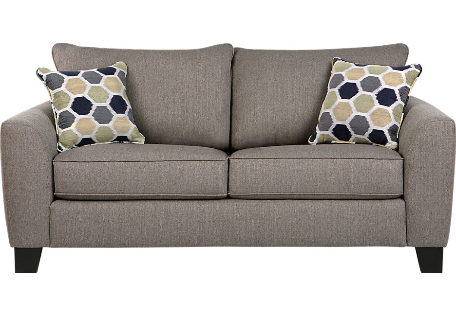 Furniture Guide: Sleeper Loveseats