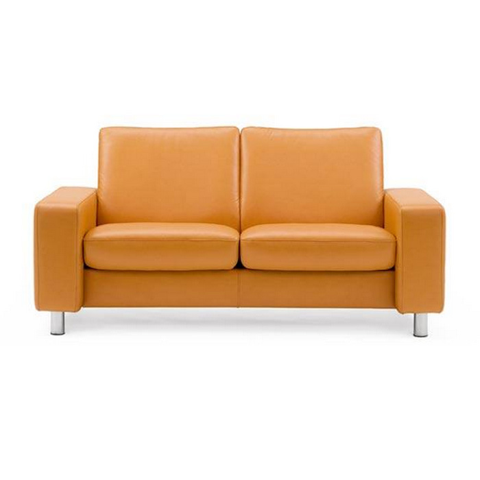 Pause Low-Back Loveseat