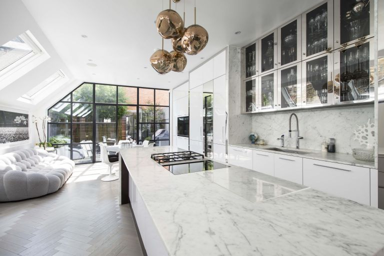 28 luxury kitchen design ideas we'd copy if money were no object