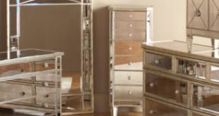 Furniture Marais Mirrored Furniture Collection; Furniture Marais Mirrored  Furniture Collection