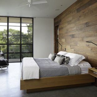 75 Most Popular Modern Bedroom Design Ideas for 2019 - Stylish Modern  Bedroom Remodeling Pictures | Houzz