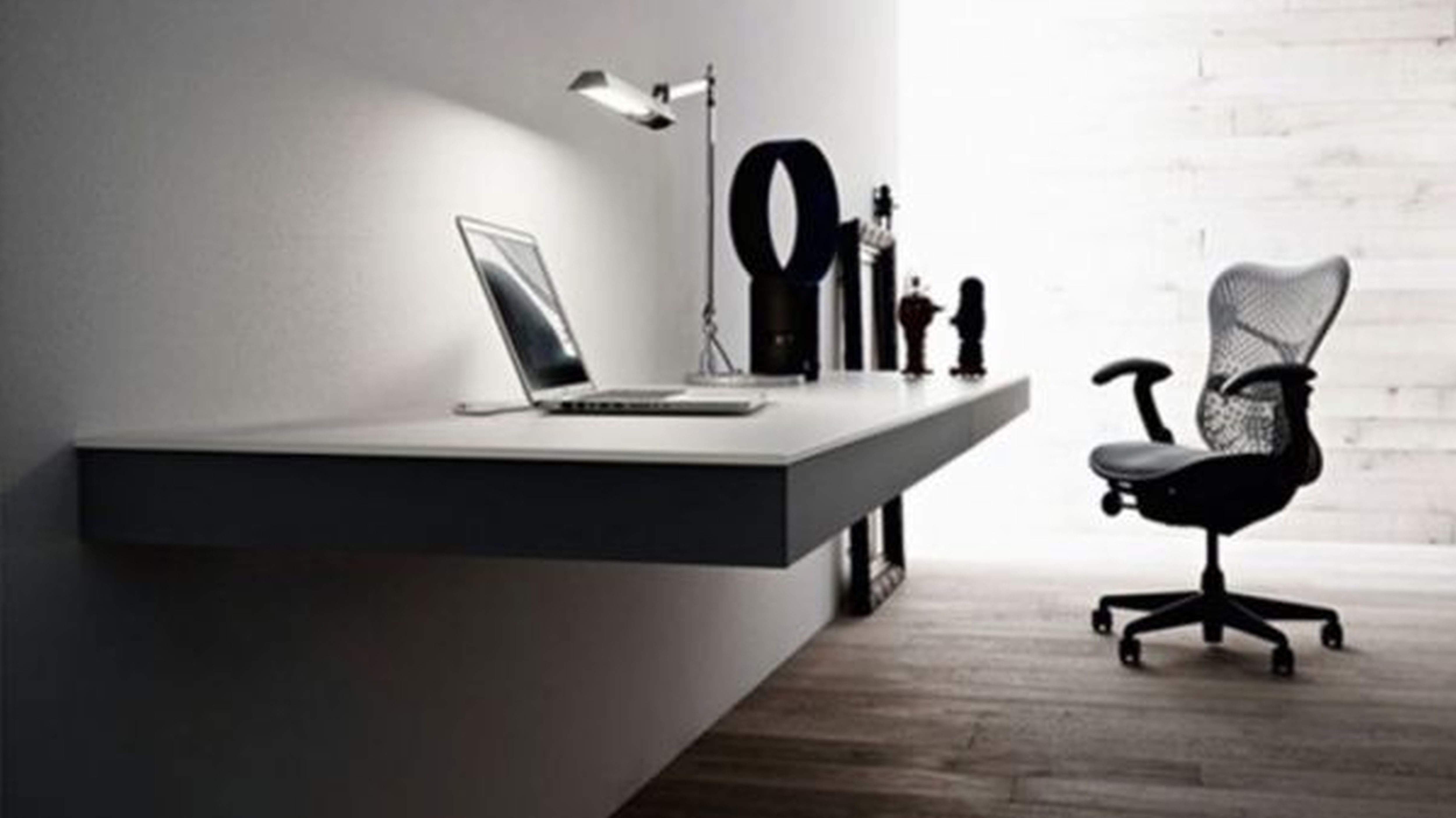Amazing Modern Home Office Desk Ideas With Modern Design Desk And Dark Modern  Desk Design Plans