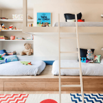 Modern Kids Rooms