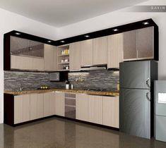 Adorable Fabulous Modern Kitchen Sets on Simplicity, Efficiency and  Elegance, https://