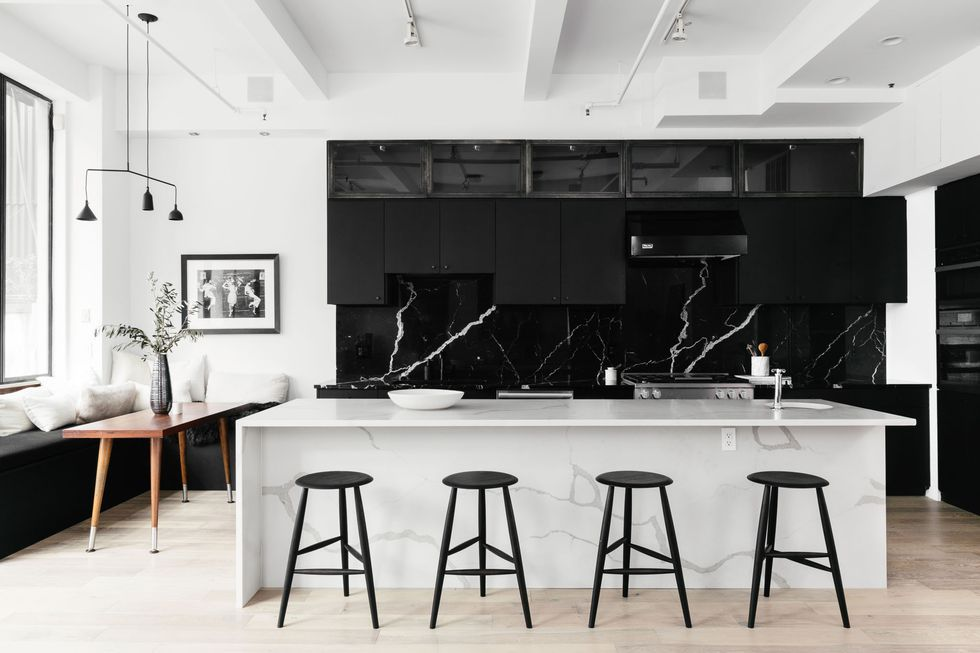Modern Kitchens That Any Cook Would Swoon Over