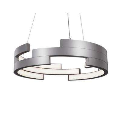 Modern - Integrated LED - Pendant Lights - Lighting - The Home Depot