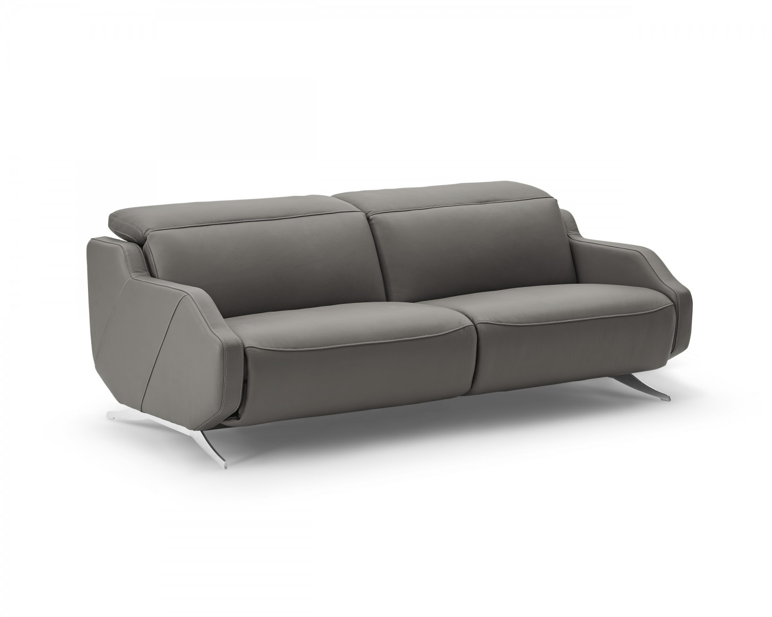 Antonio Modern Recliner Loveseat | Creative Furniture, $4,075.00, Creative  Furniture, Gray