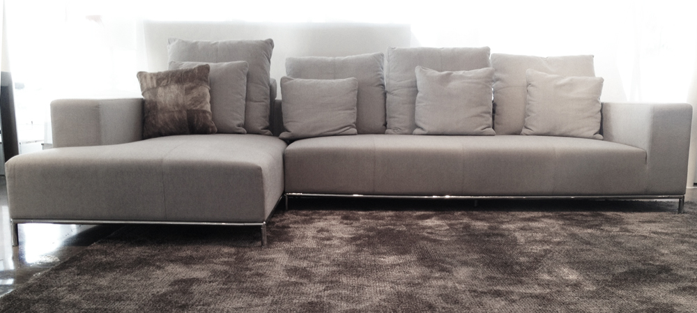 modern sectional sofas | Modern Furniture