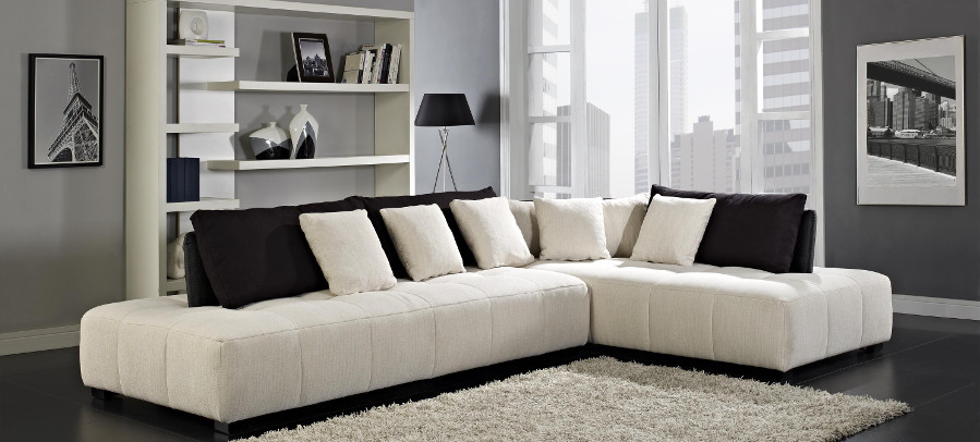 Modern Sectional Sofas, Contemporary Living Room Sets NY, NJ
