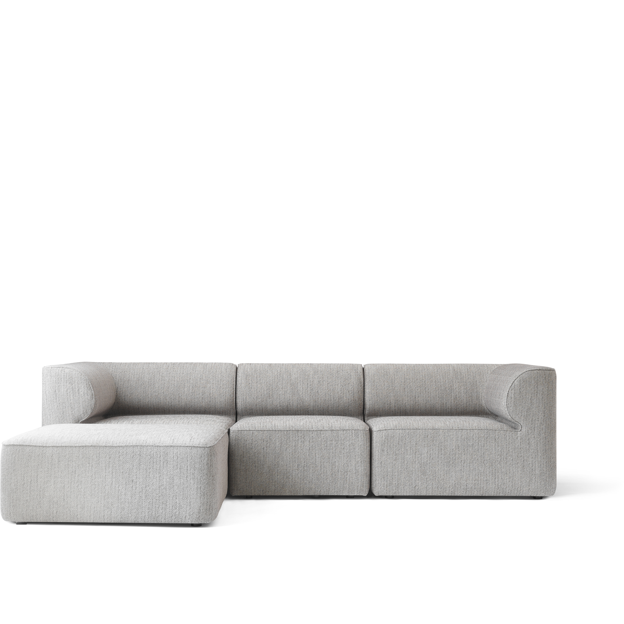 Zoom image Eave Modular Sofa Contemporary, MidCentury Modern, Upholstery  Fabric, Sofas Sectional by Horne