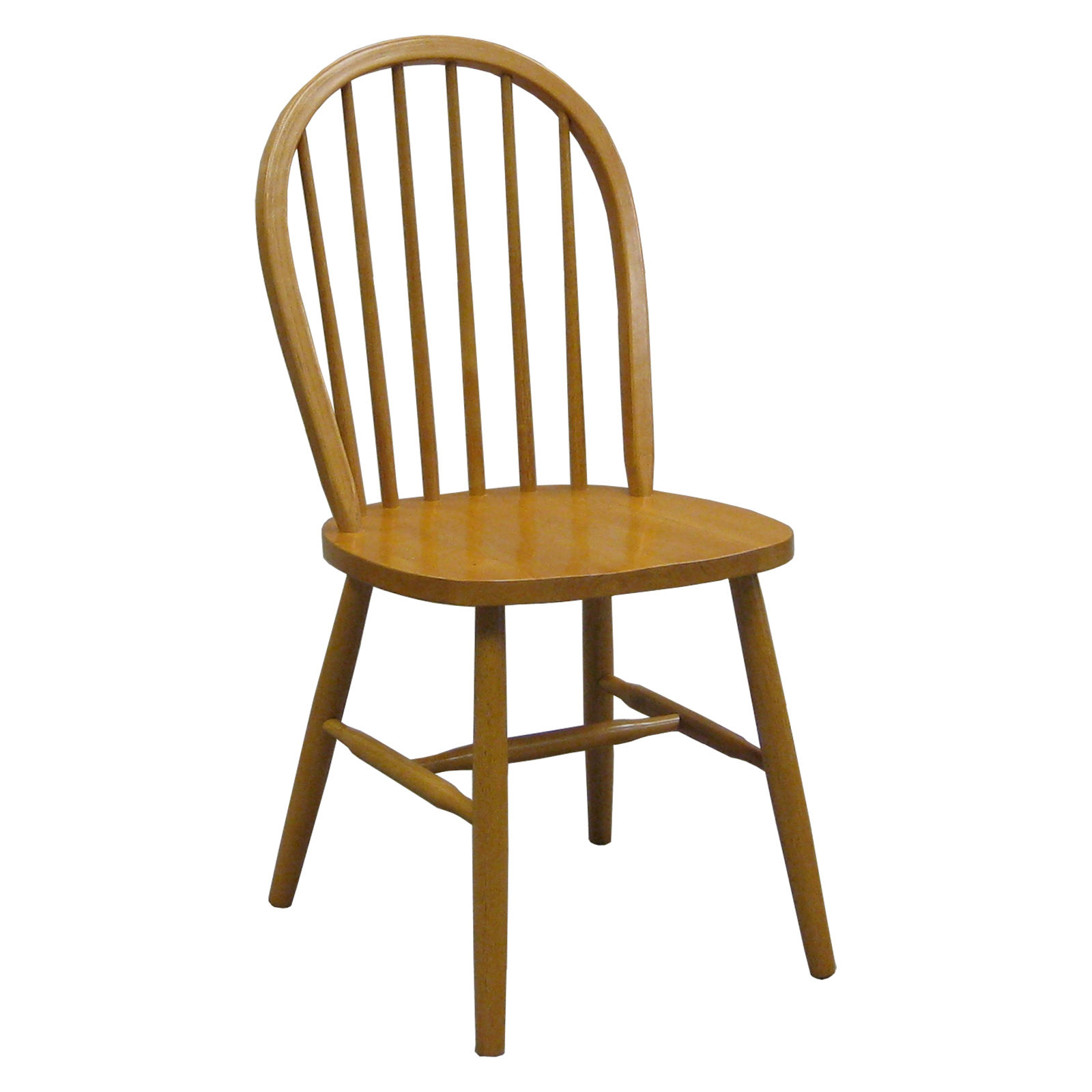 Windsor Chair - Light Oak