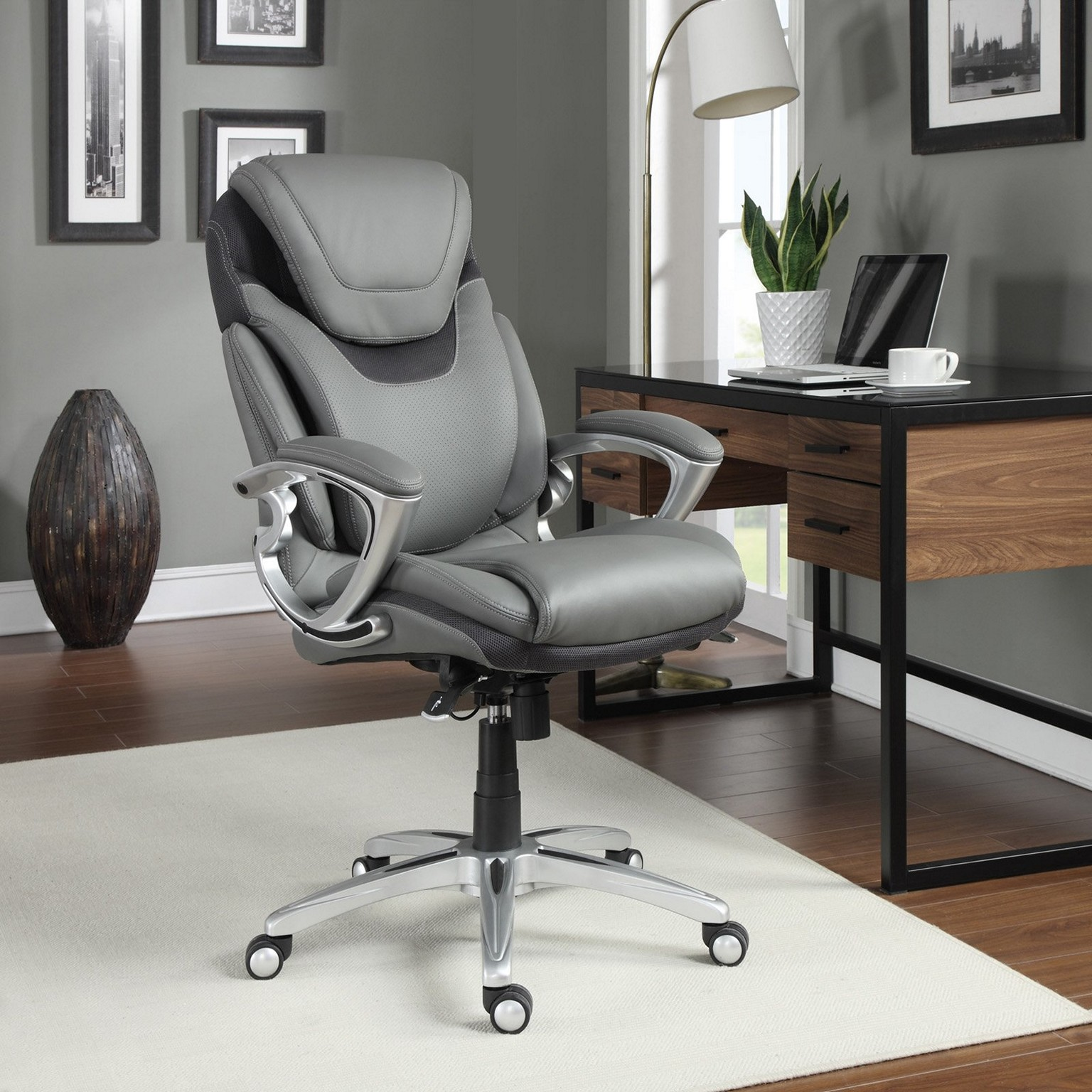 Image of: Luxury Best Office Chair