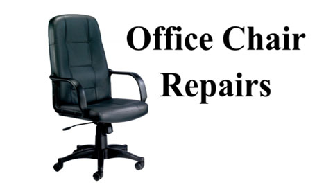 Office Chair Repair And Services