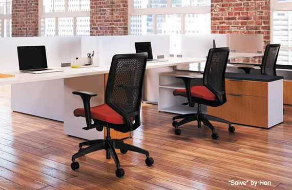 Desk Chairs and Office Seating for Small Business in Tampa, FL | OFC