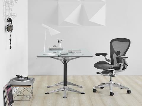 Aeron - Office Chairs - Herman Miller