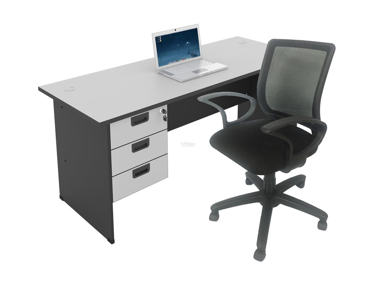 Home U0026 Office Table Set With Chair G Sc 1 St Lelong.my