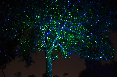 Best Christmas Laser Lights for 2016 ⋆ Yard Inflatable Life