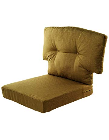 Quality Outdoor Living 69-CL02SB Chair Cushion