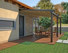 Patio Awning Ideas