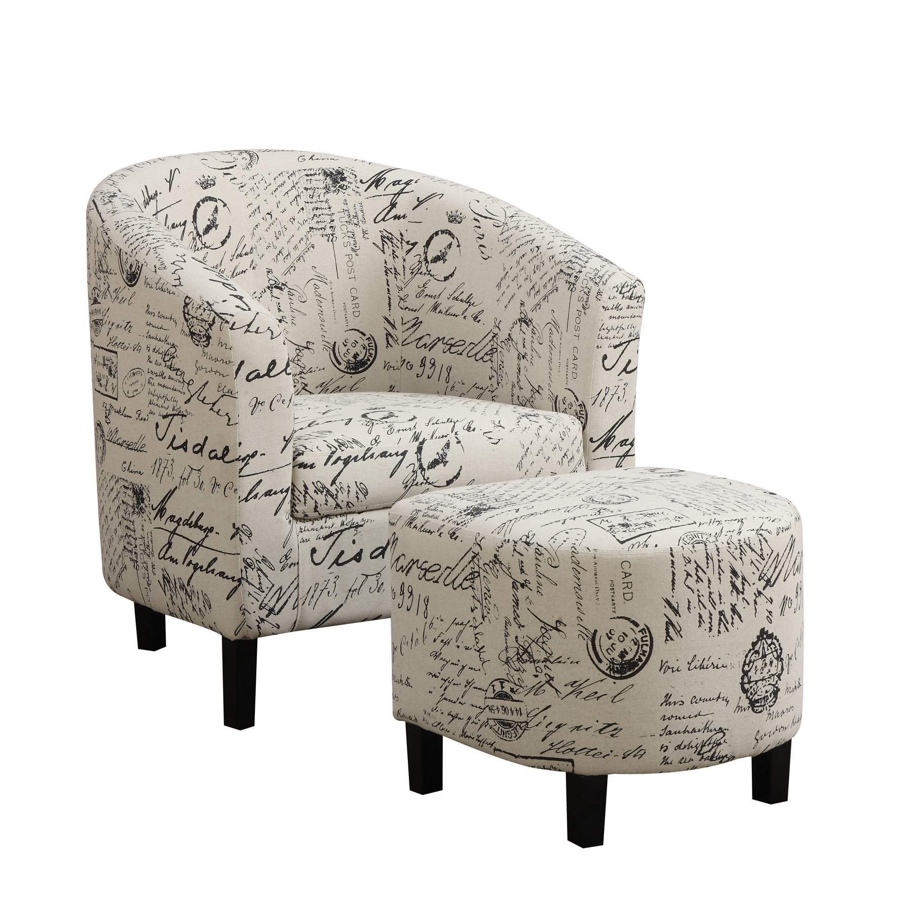 Awesome Printed Chairs 18 In with Printed Chairs