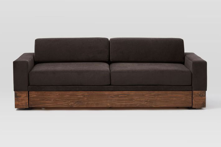 Sleeper pullout sofas over $2000. West Elm Emery Sleeper Sofa + Trundle