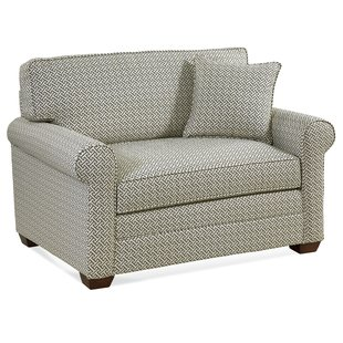 Bedford Sleeper Loveseat