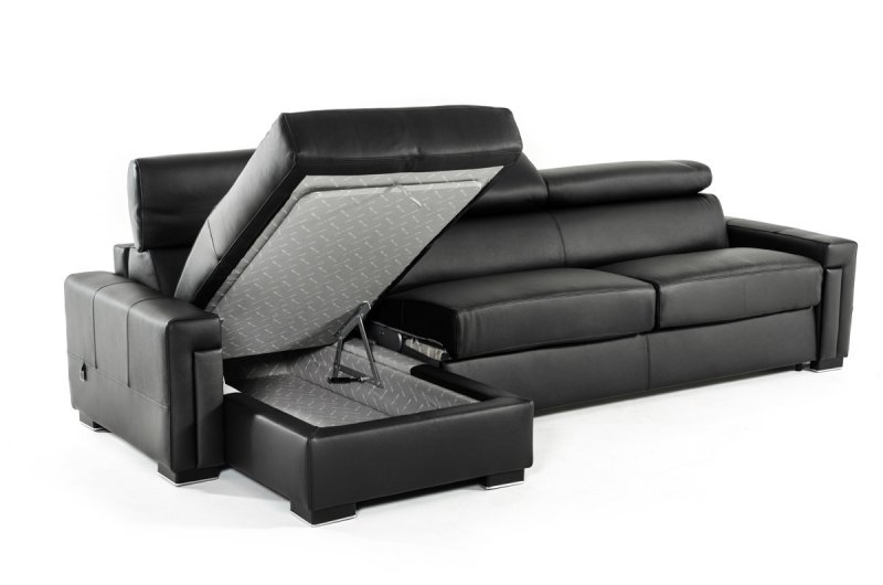 Available in single or in modern sofa bed queen sizes, this dual function  piece of furniture makes a good investment.