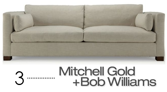 Sophisticated Great Quality Sofas 5 Favorite Sources Simplified Bee