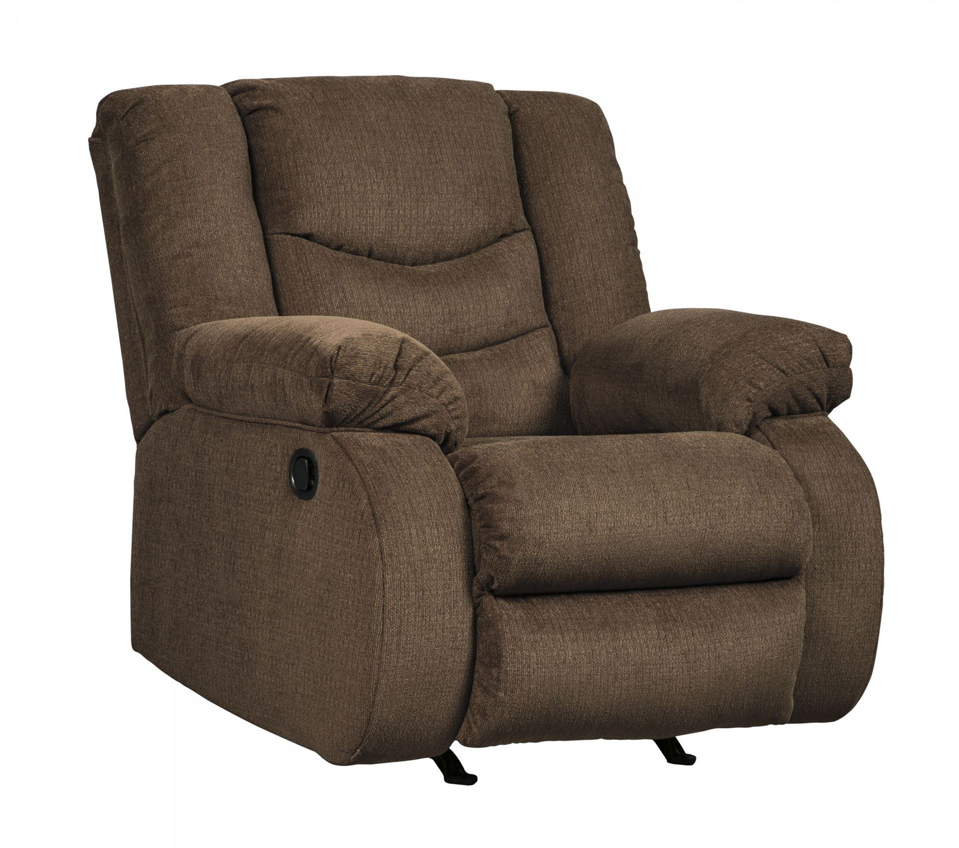 Picture of Tulen Chocolate Rocker Recliner