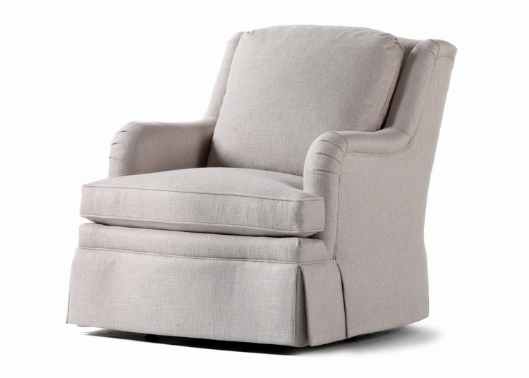 Chad Swivel Rocker