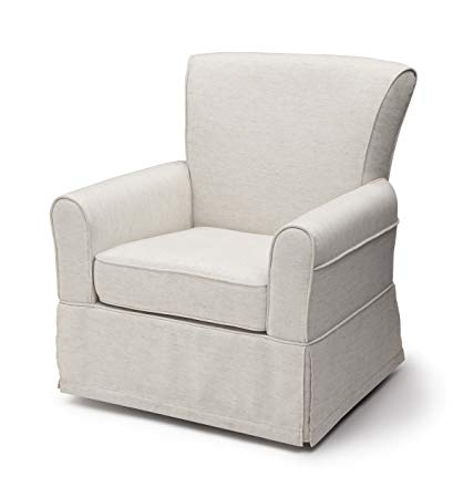 Rocker Swivel Chair