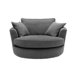 round white love seat - Google Search Cozy Chair, Big Comfy Chair, Comfy  Armchair