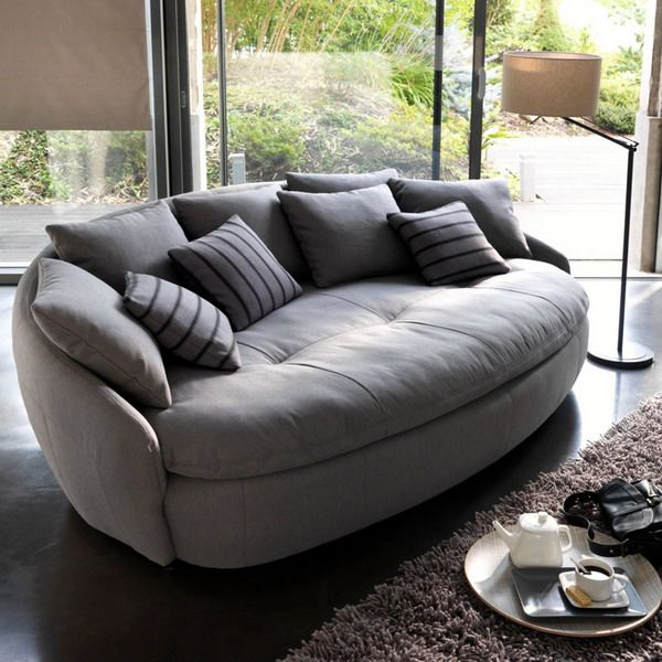 Modern Sofa, Top 10 Living Room Furniture Design Trends | For the