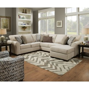 Herdon Sleeper Sectional