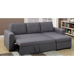 Amanda Sleeper Sectional