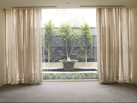 Sheer Curtains - Sheer Curtains Decorating Ideas