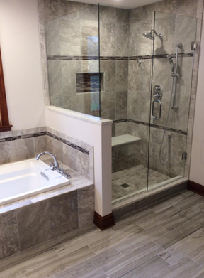 best bathroom remodel syracuse new york