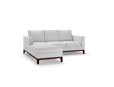 Lily Small Corner Sofa Left Hand Facing