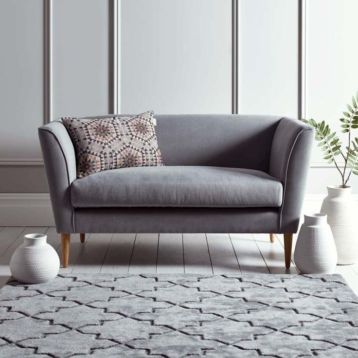 small sofa design photo - 1