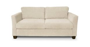 Edward Small Sofa