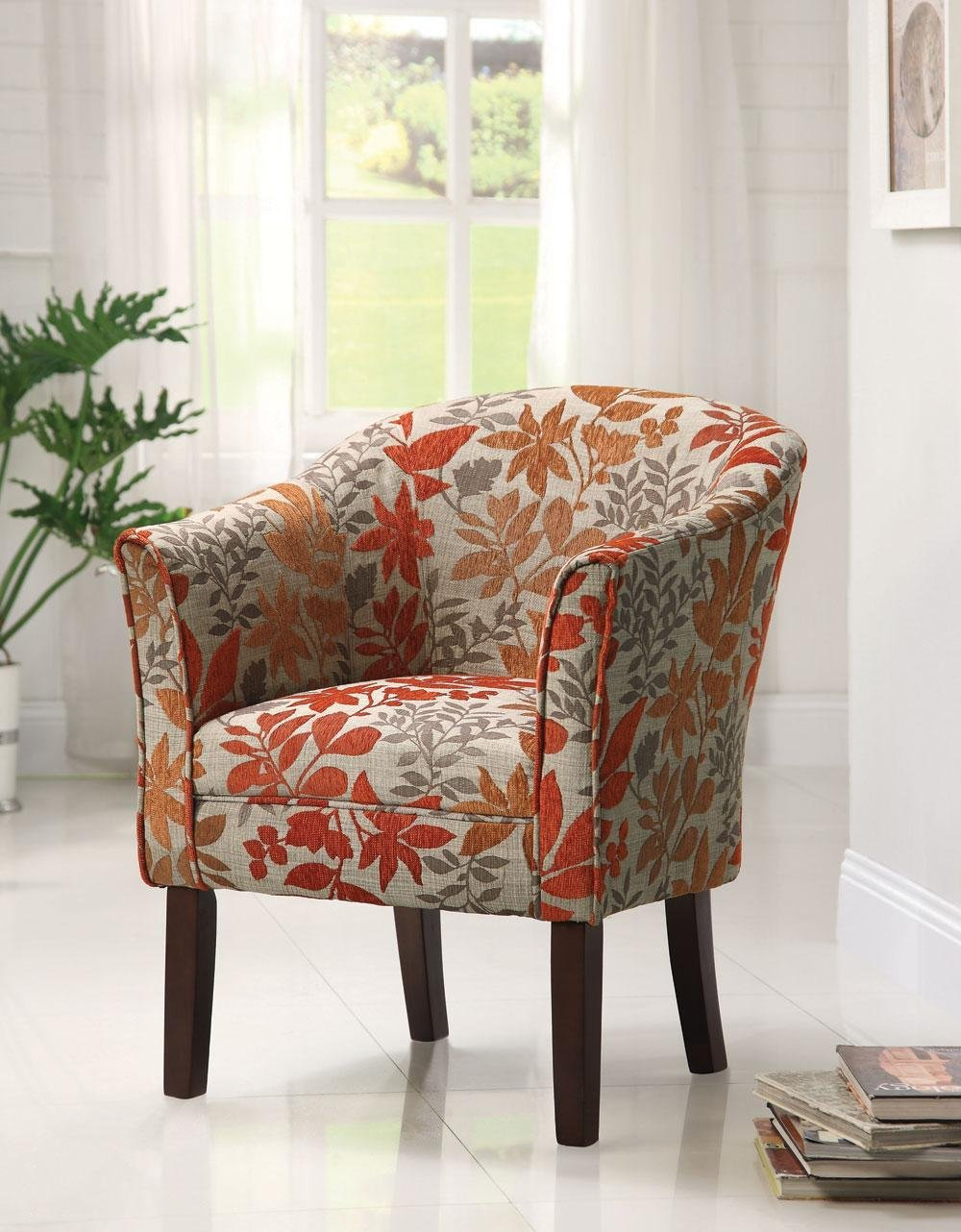 Small Upholstered Armchair Modern Chairs Quality Interior Acceptable About  Remodel Home Decor Inspiration With Additional Floral Rattan Applaro  Sectional