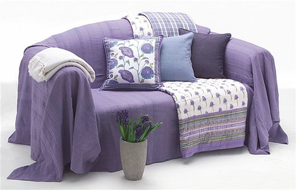 15 casual and cheap sofa cover ideas to protect your furniture