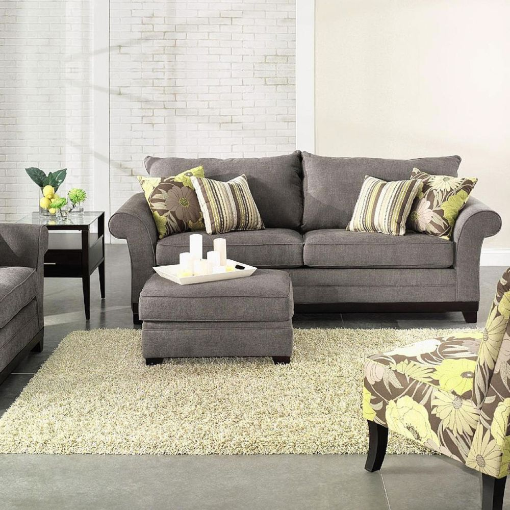 Living Room Sets & Collections