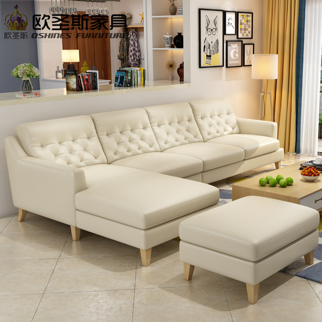 pictures of American victorian style sectional heated mini leather sofa set  designs for restaurant restaurant leather sofa F81
