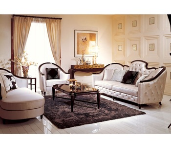 Luxury Furniture Home Hotel Living Room Sofa Set Designs and Prices Dubai
