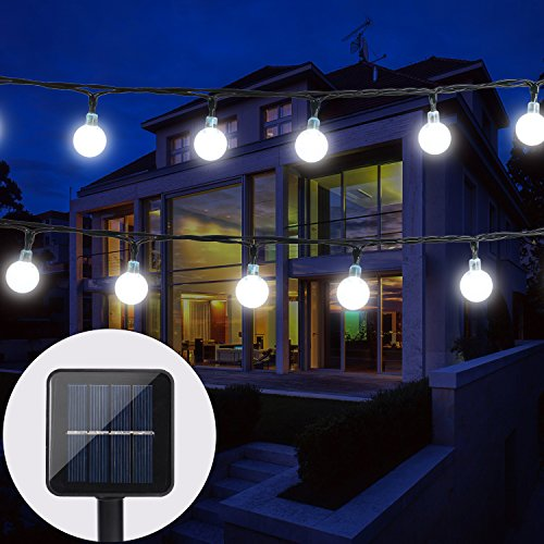 The 10 Best Solar String Lights - The Architect's Guide