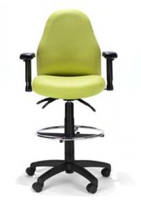 Stools Series 4833 by RFM Seating