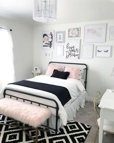70+ Wall Decor Teenage Girl Bedroom - Lowes Paint Colors Interior Check  more at http