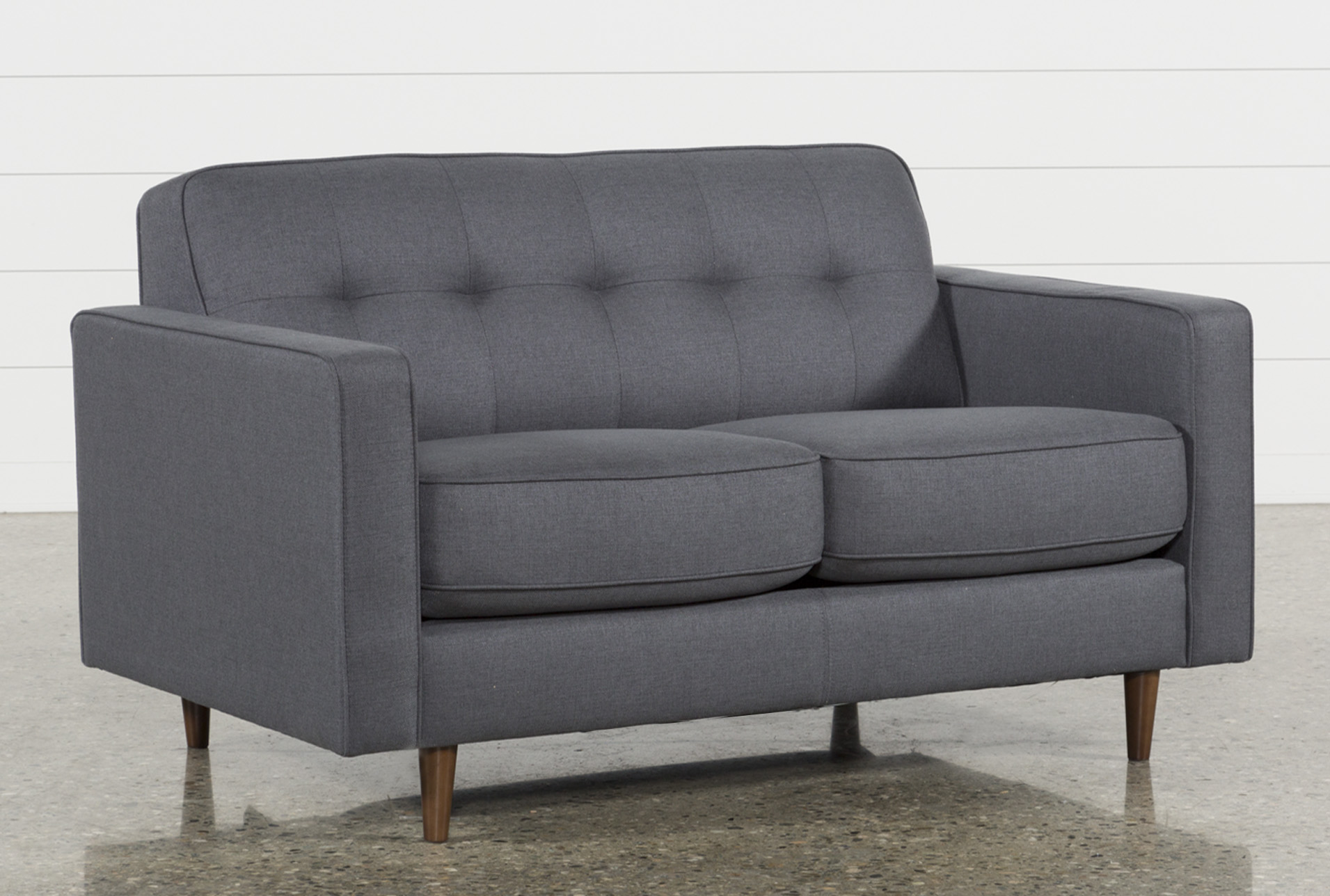 London Dark Grey Twin Plus Sleeper Sofa (Qty: 1) has been successfully  added to your Cart.