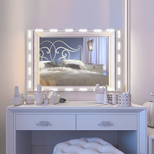 Led Vanity Mirror - Visual Hunt